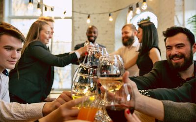 Hosting A Holiday Party? Tips to Limit Your Legal Exposure