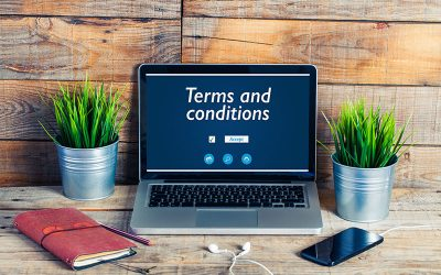 5 Reasons You Should Have a Terms of Service Policy on Your Website